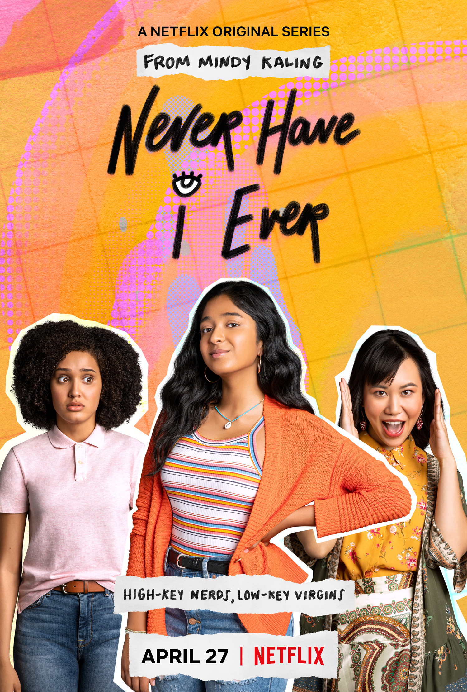 My Thoughts on the Netflix Series 'Never Have I Ever'